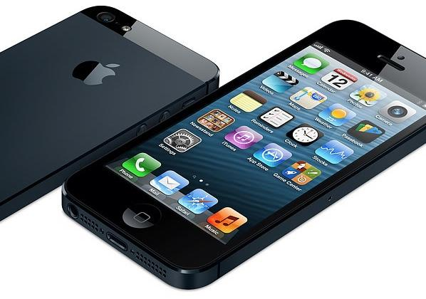 Ofertas para el iPhone 5 en The Phone House.