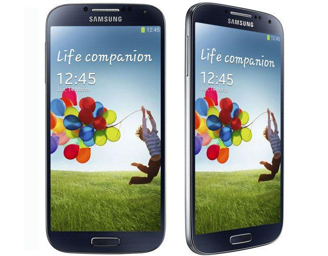 El Samsung Galaxy S4 ya disponible en Tuenti Móvil