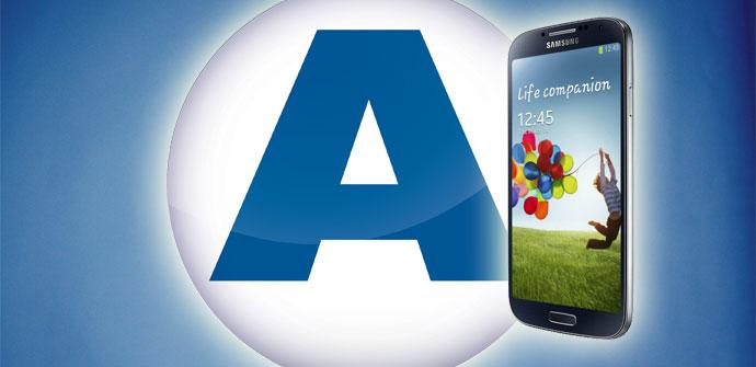 Samsung-Galaxy-S4-y-Absolute-Software