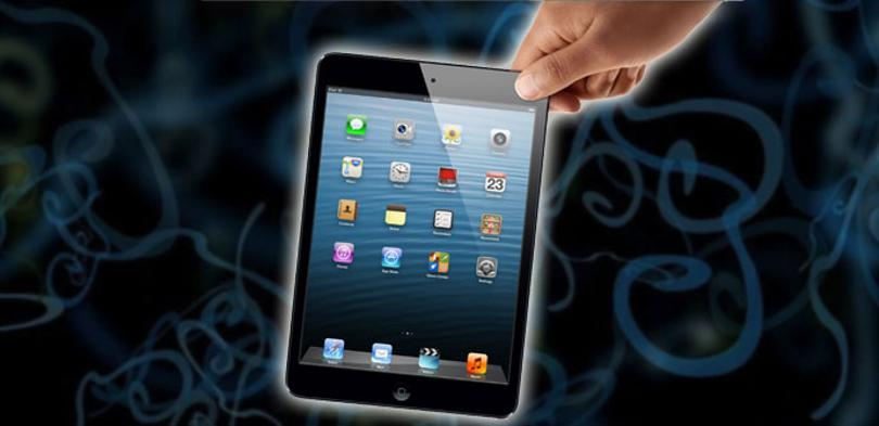 Tablet iPad MIni de Apple