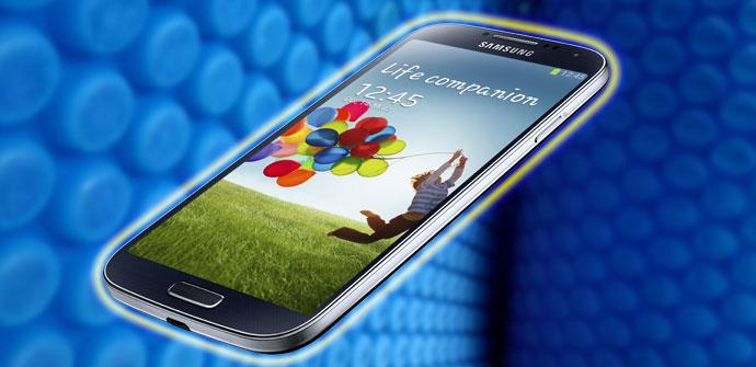 POsible GGalaxy S4 con Snapdragon 800