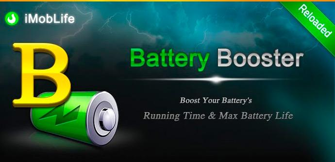 Apliación Battery Booster