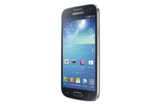Vodafone lanza el Samsung Galaxy S4 mini con 4G en exclusiva