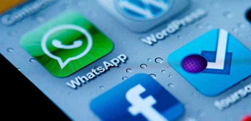 WhatsApp no funcionará en los iPhone con jailbreak