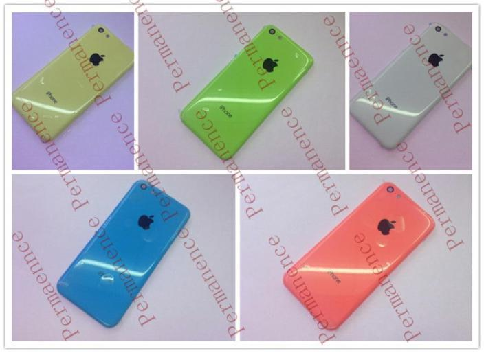 iphone mini -plastic-shells-colors-1