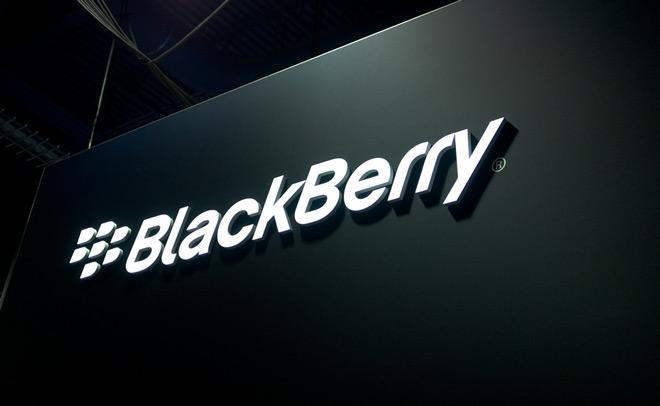 Logotipo de BlackBerry