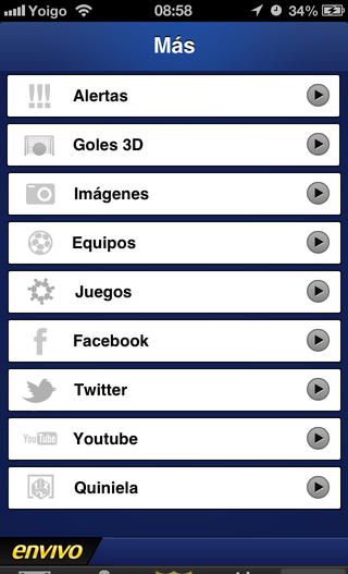 app ios lfp iphone 5