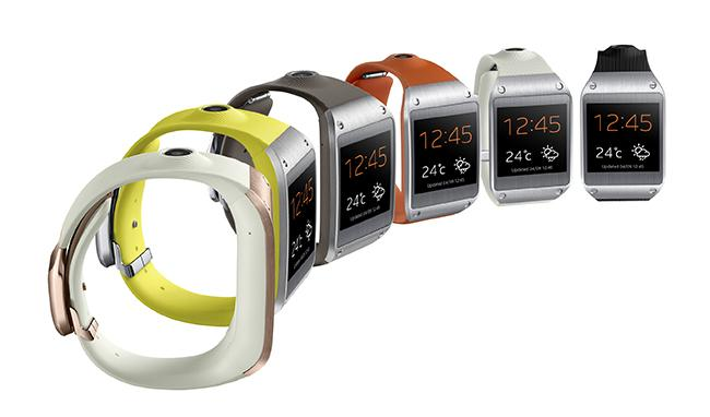 Galaxy Gear en The Phone House por 299 euros.