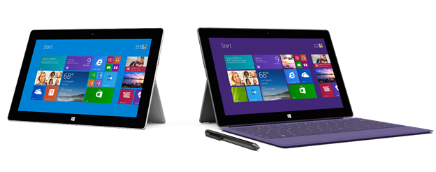 SURFACE 2 A1