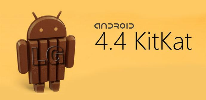 Nueva version de Android