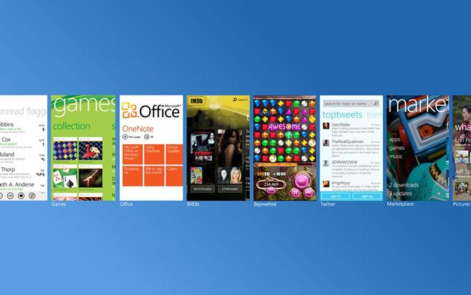 Multitarea en Windows Phone