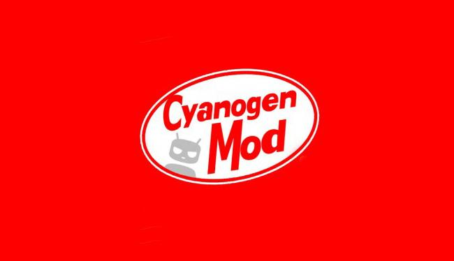 CyanogenMod 11 Android® 4.4 KitKat