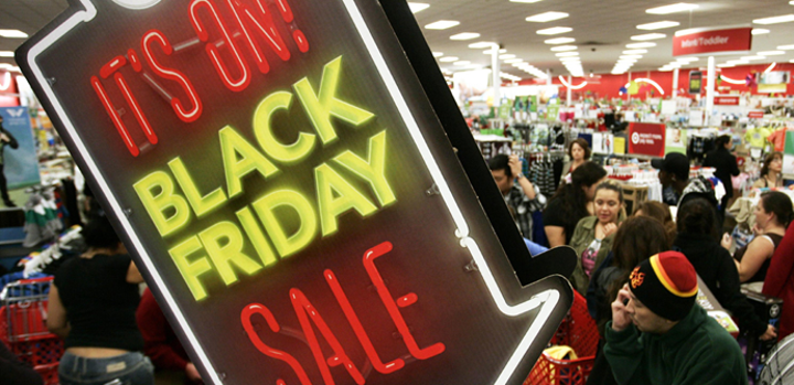 apertura black friday