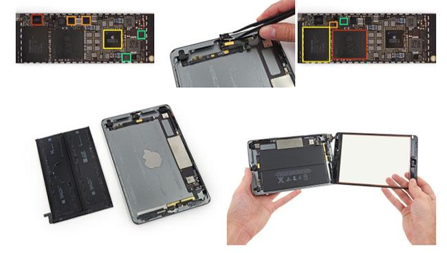 ifix it ipad mini retina