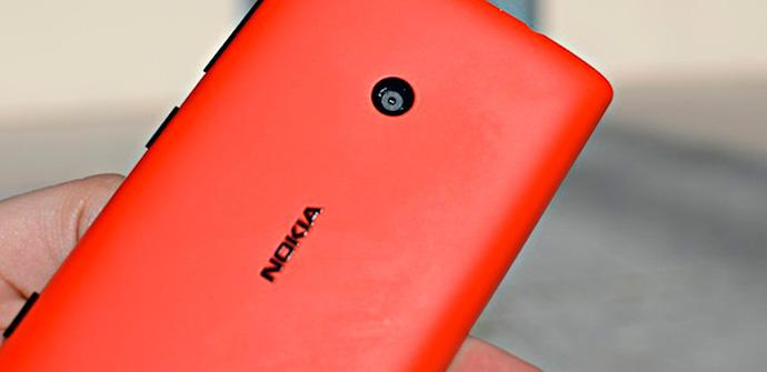 Nokia Lumia 520 noticia del 525.