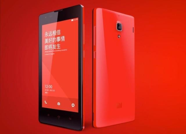 Xiaomi Red Rice 2