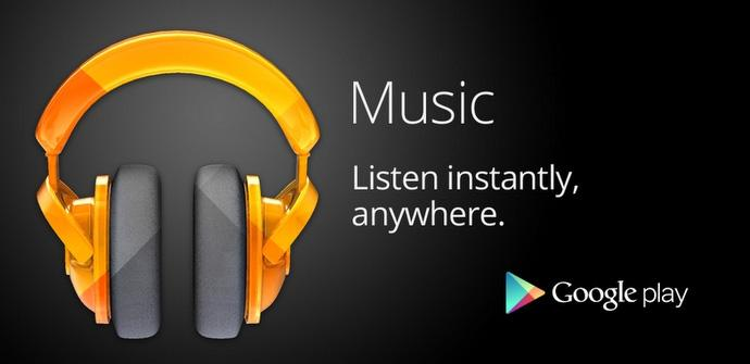 google play music portada