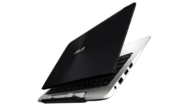 Base del Asus Transformer Book Duo