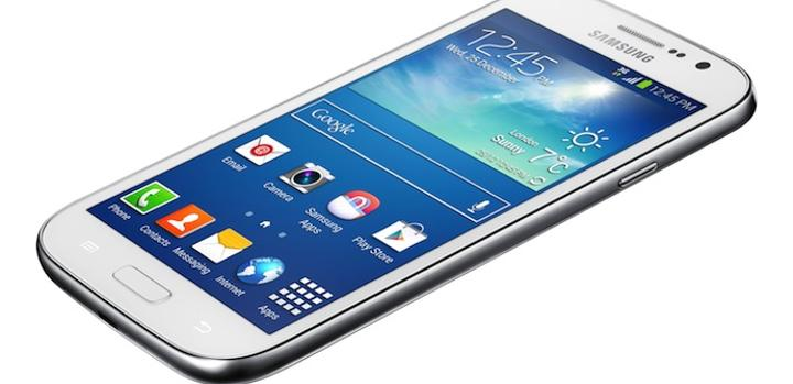 Samsung Galaxy Grand AP