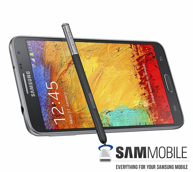 Samsung Galaxy Note 3 Neo con S Pen