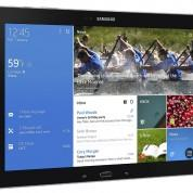 Samsung Galaxy TabPro 12,2 vista lateral