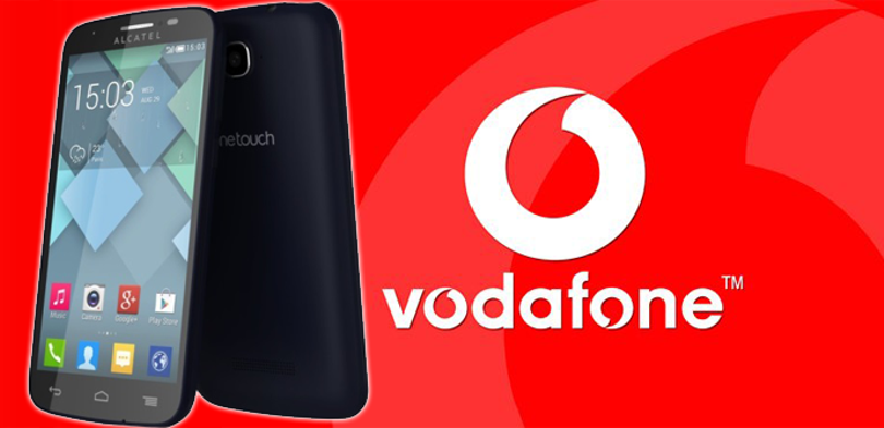 apertura alcatel pop c7 vodafone