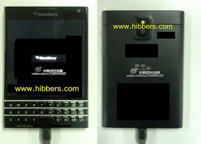 smartphone BB10 QWERTY