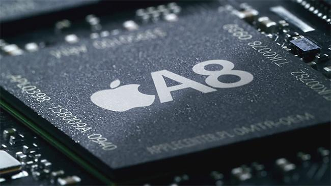 cuerpo iphone 6 chipset apple a8