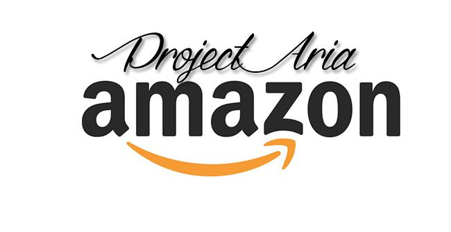 cuerpo project aria amazon