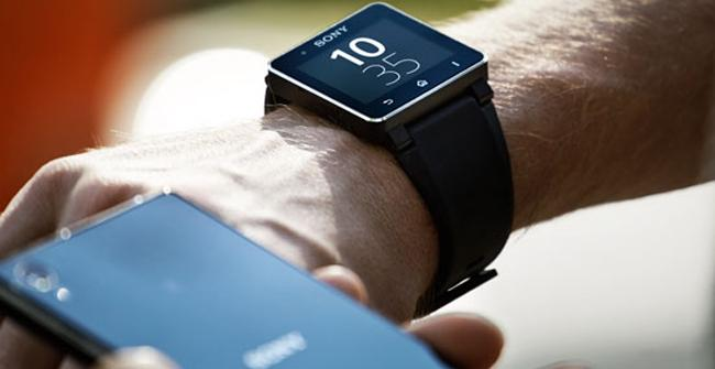 cuerpo sony smartwatch android wear