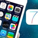 iOS 7.1 ya es oficial y está disponible para su descarga