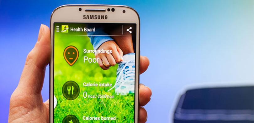 Galaxy-S4-Health-Board