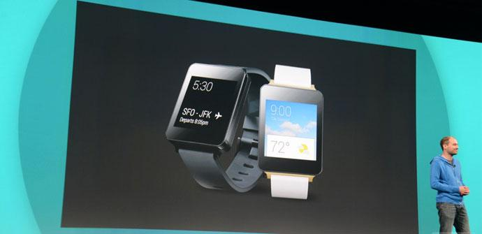 Smartwatches-Android-Wear