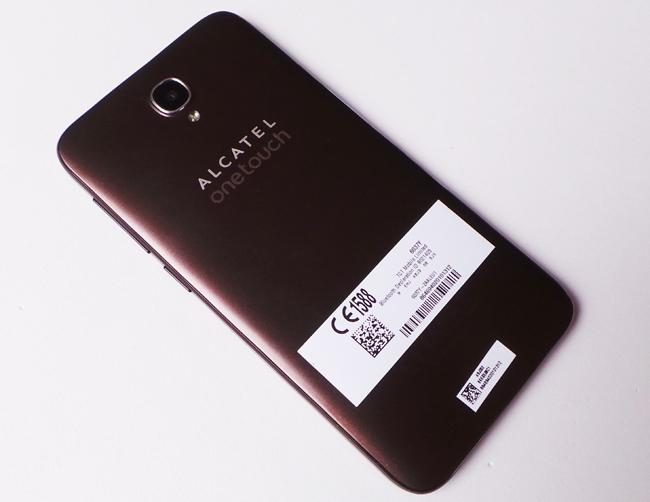 Alcatel one touch idol 2 an lisis a fondo y opiniones - Fundas alcatel one touch idol ...