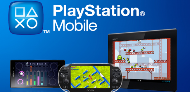 apertura playstation mobile