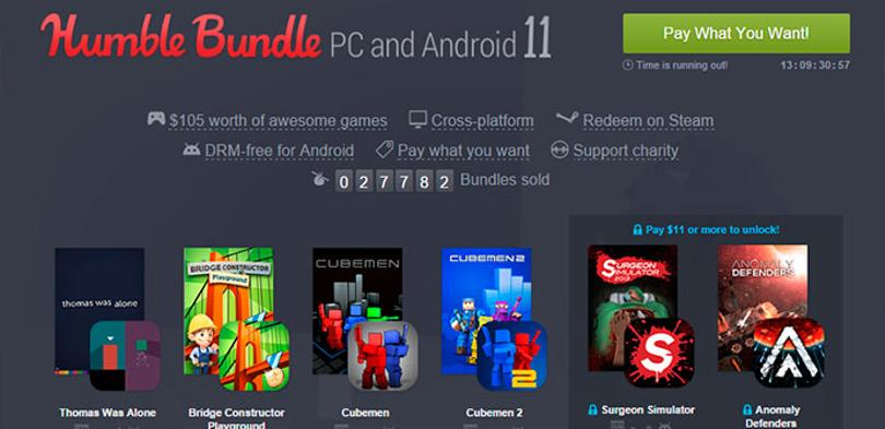 Humble-Bundle-PC-Android