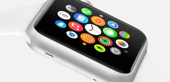 Diseño del Apple Watch