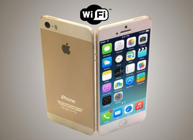 iPhone-6-WiFi