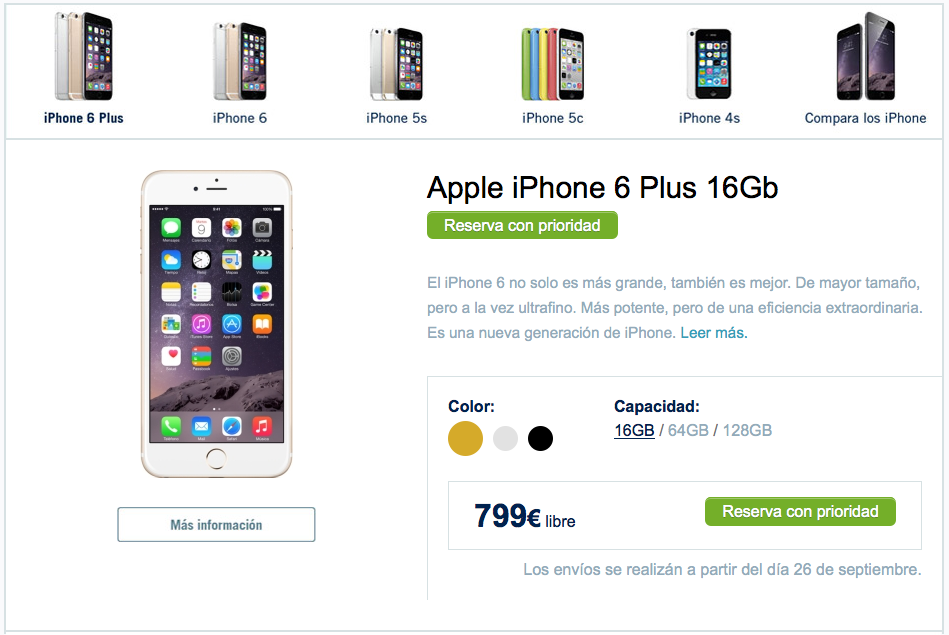 precios_iphone_6_the_phone_house