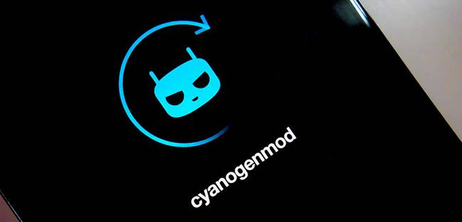 CyanogenMod 11S Photo