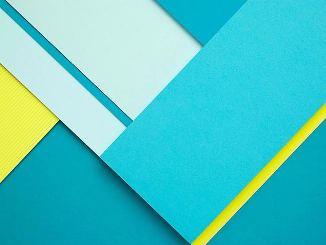 Android 5.0 Lollipop Wallpaper