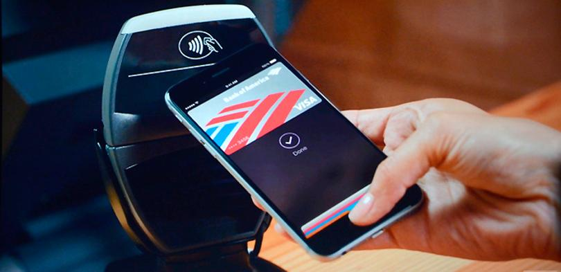 Apple Pay de Apple.