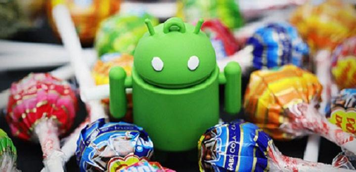 Version de Android