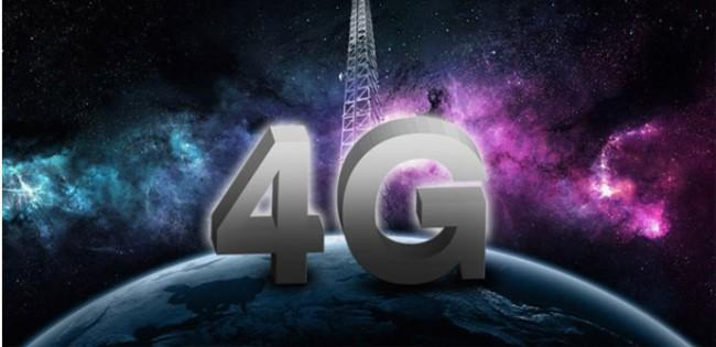 Red-4G