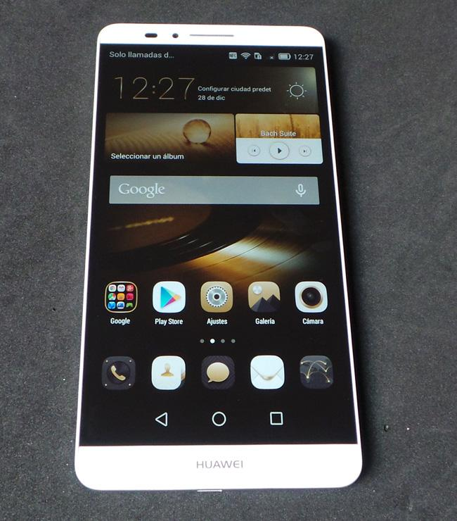 Phablet Huawei Ascend Mate 7