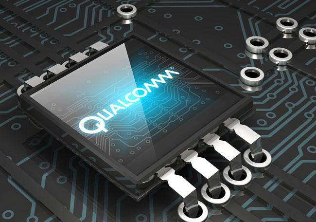 Procesador Qualcomm Nexus 6