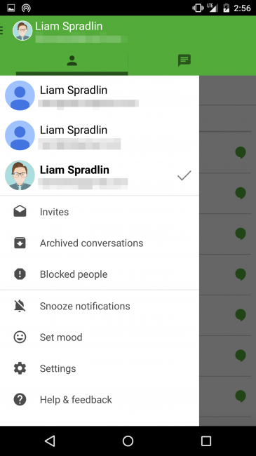 hangouts_android_sin_material_design_3