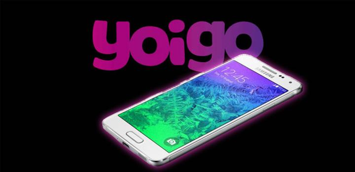 Samsung Galaxy A5 disponible con Yoigo