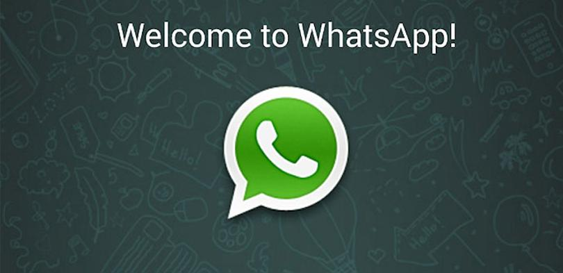 Adopcion de WhatsApp