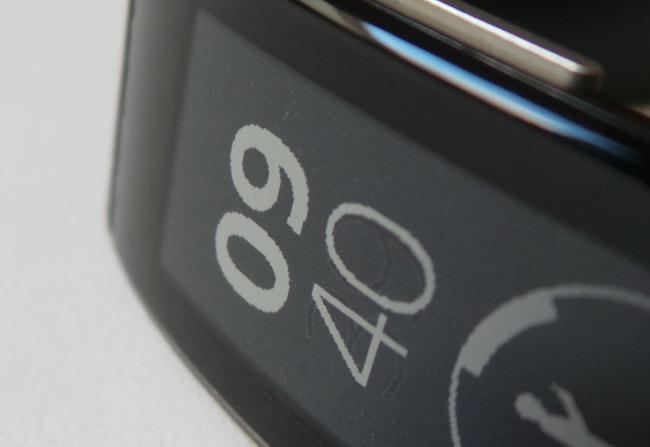 Refresco pantalla Sony SmartBand Talk